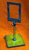 Antique Optical Stand