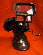 Antique Kinora Film Viewer