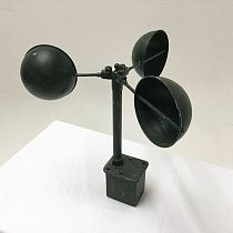 Anemometer / wind speed indicator
