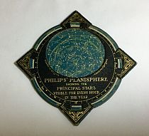 Philips' Planisphere