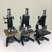 Beck London pattern microscope