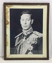 Photograph of Edward VIII