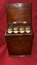 Duke of York medicine chest