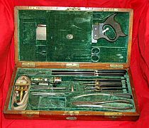 Surgeon's Amputation Set