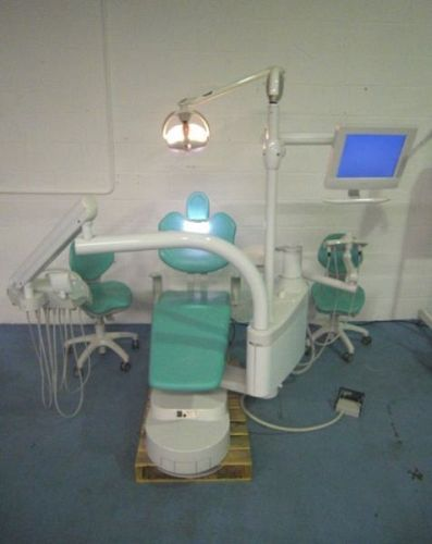 State of the art Dental Suite