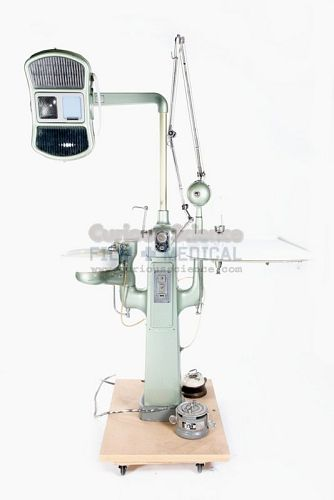 Period Dental Suite