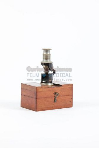 Minature Microscope