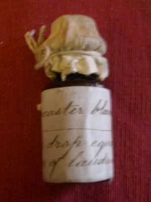 Laudenham Bottle